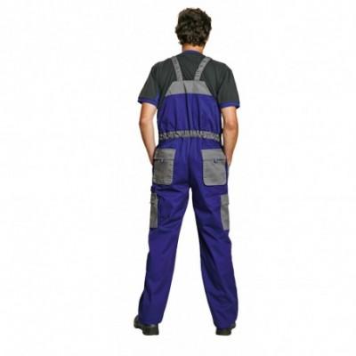 MAX EVOLUTION nohavice s náprsenkou