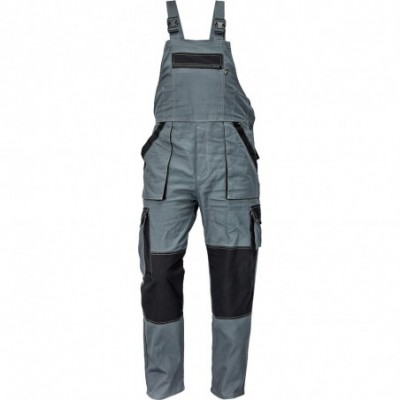 MAX SUMMER BIB PANTS