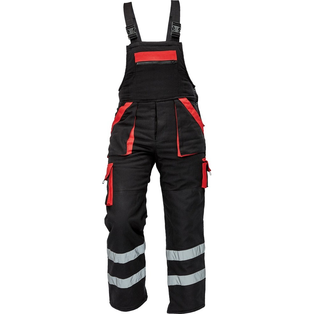 MAX WINTER RFLX bib pants
