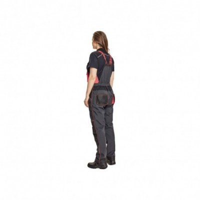 KNOXFIELD LADY nohavice s náprsenkou