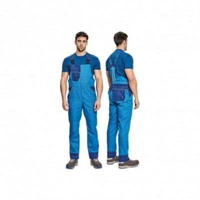 MONTROSE nohavice s náprsenkou