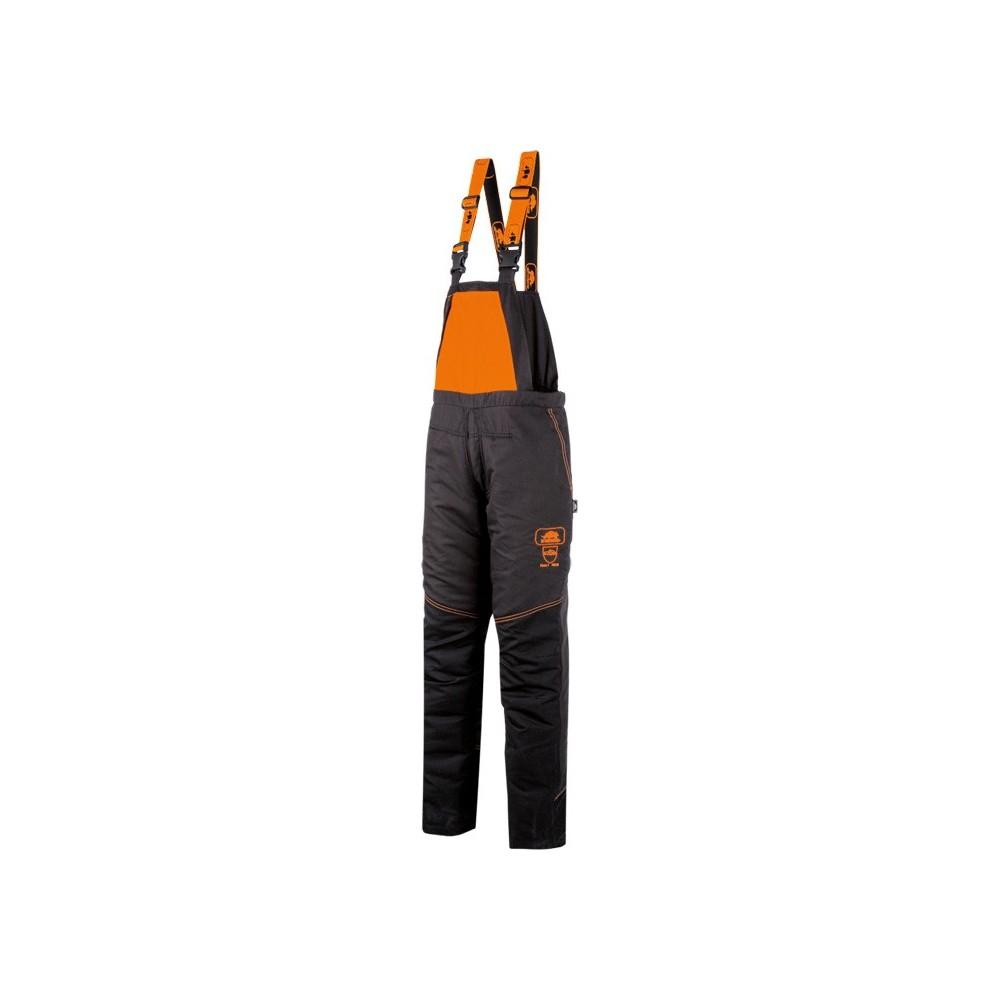 SIP 1RG1 protiporezové nohavice s trakmi