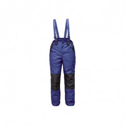 CREMORNE zimné nohavice s trakmi
