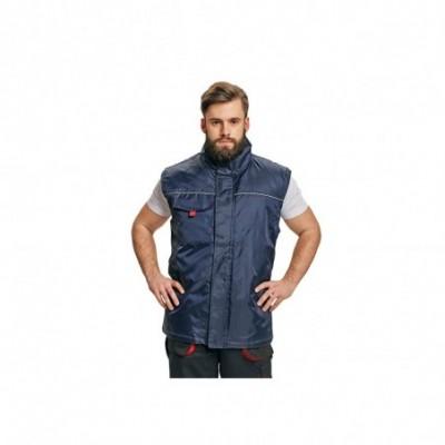 FF HEINZ BE-04-002 zateplená vesta