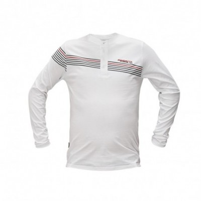 SANDOWN T-SHIRT LONG SLEEVE