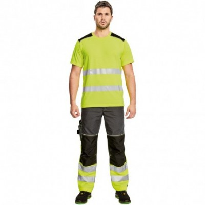 KNOXFIELD HI-VIS T-SHIRT
