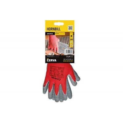 HORNBILL rukavice s blistrom