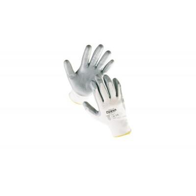 BABBLER ruk.nylon úplet,nitril BLISTR