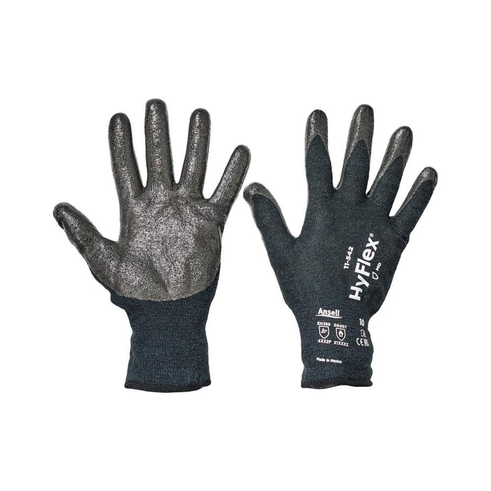 HYFLEX® 11-542 rukavice