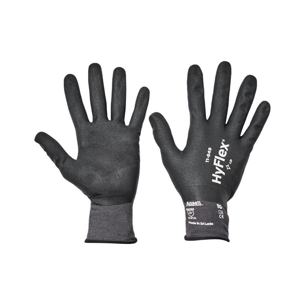 HYFLEX® 11-849 rukavice