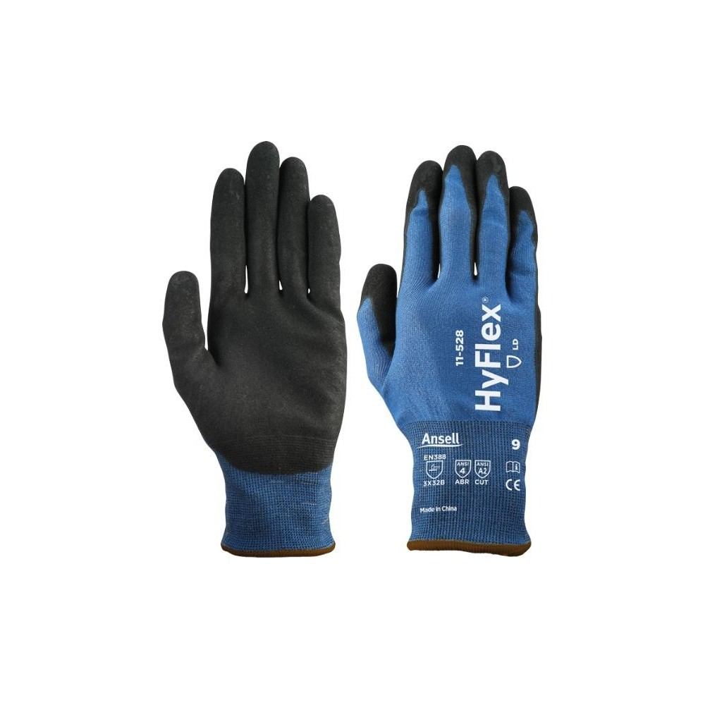 HyFlex® 11-528