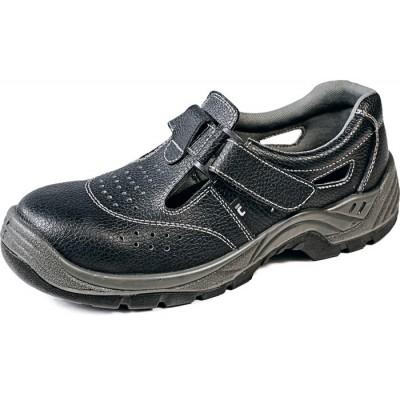 RAVEN MF S1P sandále