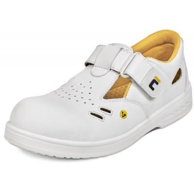 RAVEN ESD S1 SRC sandále