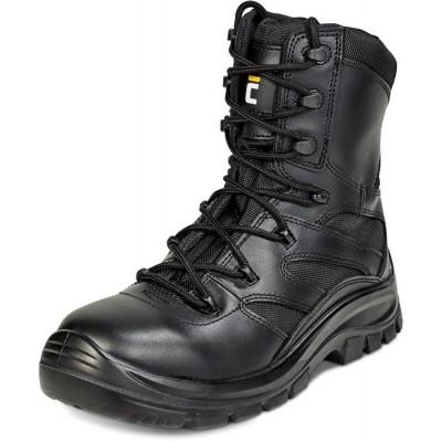 BK O2 SRC poloholeň. obuv