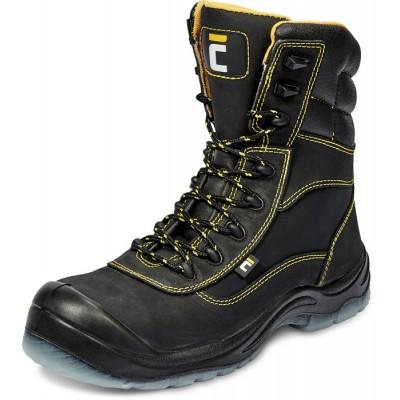 BK TPU MF S3 CI SRC poloholeň. obuv