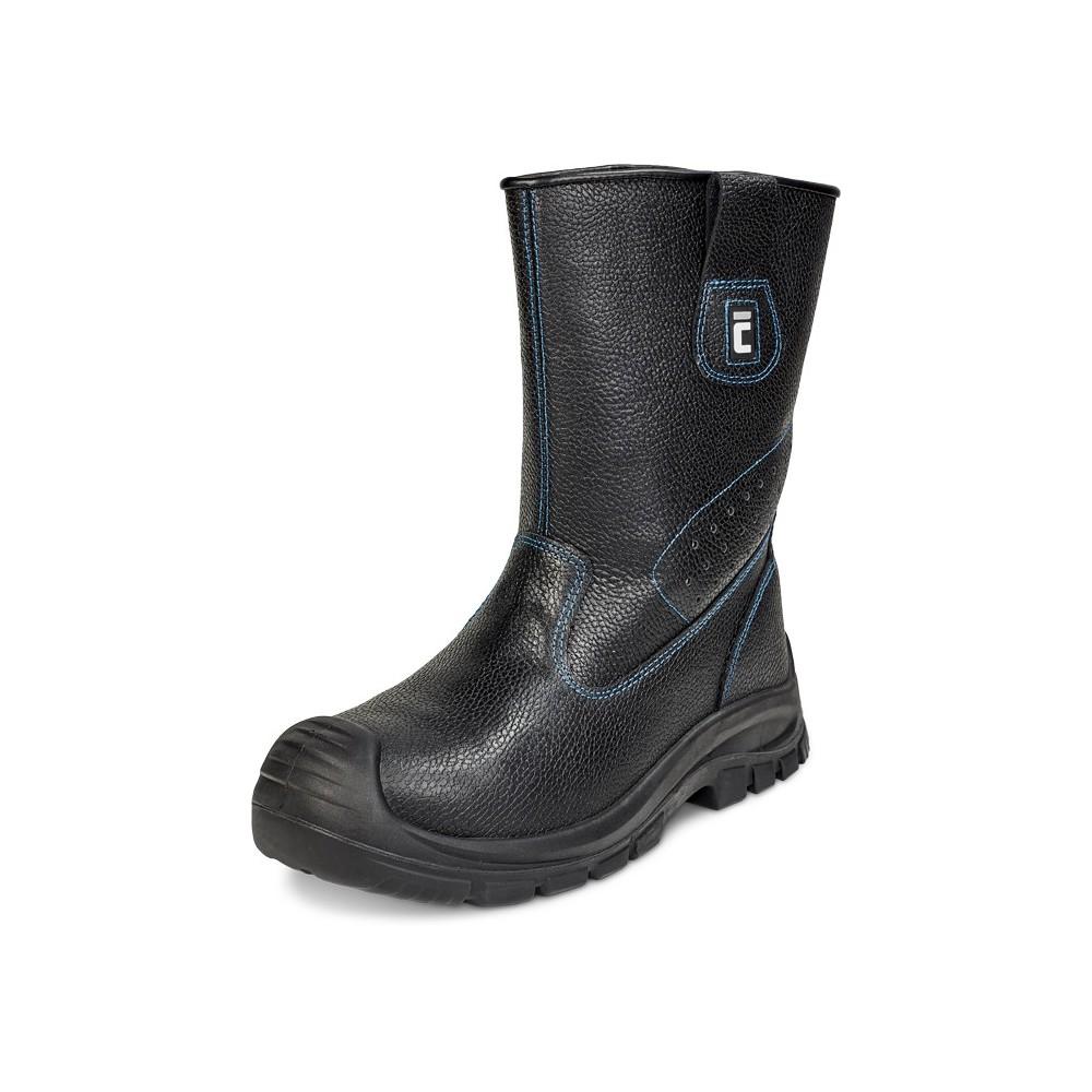 RAVEN XT S3 SRC holeň. obuv