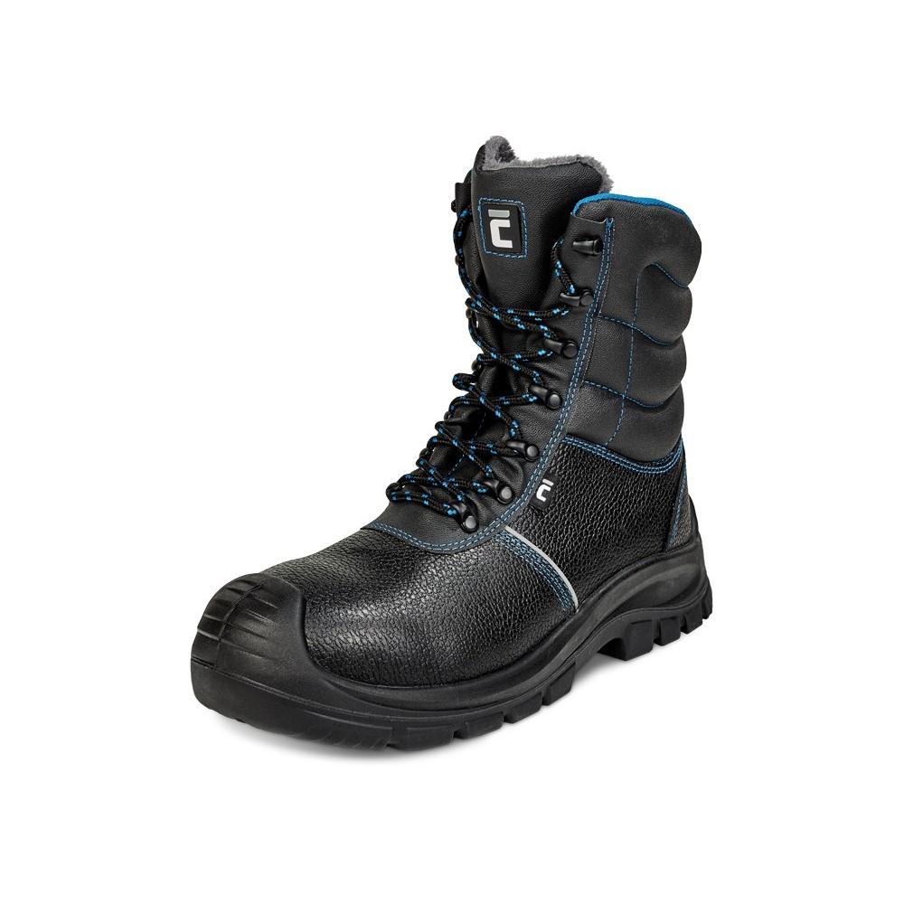 RAVEN XT S3 CI SRC poloholeň. obuv
