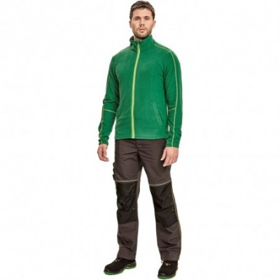 WESTOW fleece jacket