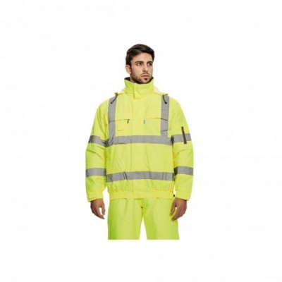 Hobson, Hi-vis winter jacket