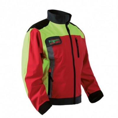 FOREST PROFI STRETCH (profesional)bunda jacket