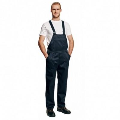 COEN nohavice s náprsenkou FR, AS