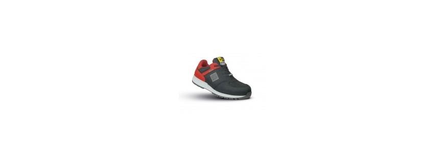 Pracovné topánky - Poltopánky