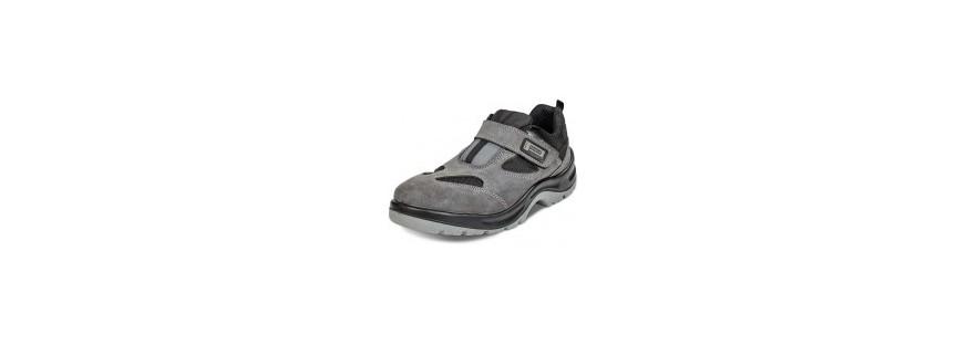 Pracovné topánky - Sandále