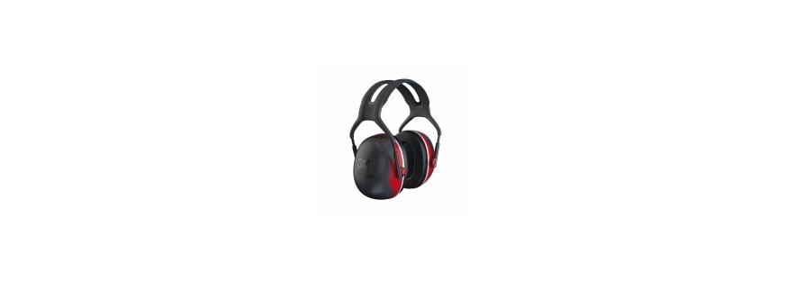 Ochranna sluchu -  Sluchádla